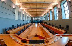 Le Parlement de Wallonie  - Tous droits réservés ©