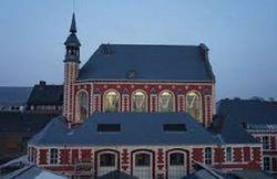 Expérimentez à l'Artothèque une nouvelle manière de découvrir les collections et la vie cachée des musées de Mons.