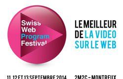 Typique remporte le prix du public au Swiss Web Program Festival !