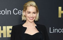 "Emilia Clarke : ses adieux émouvants à ""Game of Thrones"""