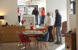 RED – Bed and Breakfast aménagé avec goût à Liège