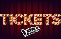 the voice belgique - pikepicture - Getty Images/iStockphoto ©