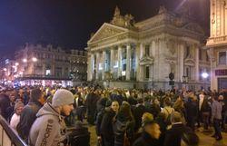 Évacuation de l'Ancienne Belgique: le concert de Jain a commencé à 22h30 (vidéos)