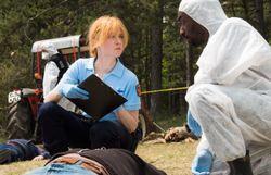 Les innocents: Odile Vuillemin revient dans une nouvelle série palpitante
