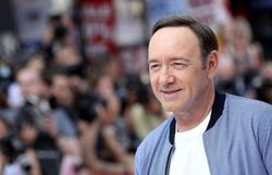 Kevin Spacey tient-il enfin sa revanche?