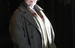 Qui se cache derrière Vera, l'héroïne de la célèbre série britannique ?