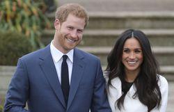 Le Prince Harry et Meghan Markle : une histoire aux allures de conte de fées