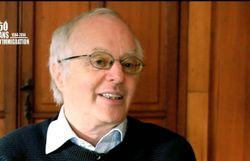 Rencontre avec l'écrivain Alain Berenboom