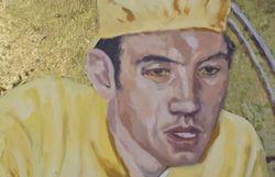 """""""50 nuances de Merckx"""", l'hommage d'un vrai fan"""