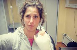 La malédiction Viva for Life : Sara de Paduwa blessée à son tour !