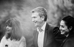 « Crimes parfaits » : Philippe Caroit de retour, Gwendoline Hamon en guest !