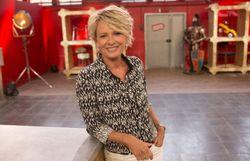 Sophie Davant arrive sur la RTBF avec une émission à l'accent belge