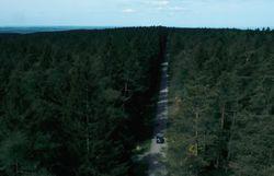 La Trêve c'est 70 jours de tournage dans les Ardennes
