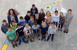 Classe niouzz de Solre-Saint-Géry