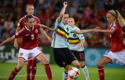 Euro féminin 2017 : les Red Flames au pied du mur !