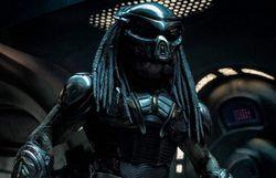 The Predator version 2018 !