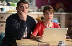 """Prime """"Parents mode d'emploi"""" sur La Une: Isa et Gaby se séparent !"""