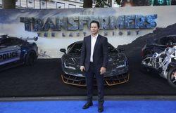 Mark Wahlberg arrête Transformers