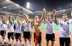 Est-ce que la Mannschaft pourra enfin remporter la Coupe des Confédérations ?