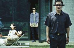 « Parasite » de Bong Joon-Ho remporte la Palme d'Or