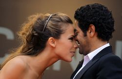 Ce que vous ignoriez sur la rencontre entre Jamel Debbouze et Mélissa Theuriau