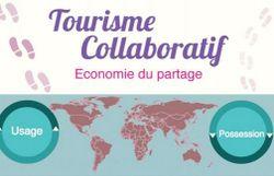 De nouvelles règles wallonnes pour le tourisme collaboratif !