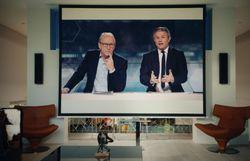 """Benjamin Deceuninck : """"Maintenant je suis acteur et de temps en temps présentateur à la télé"""""""