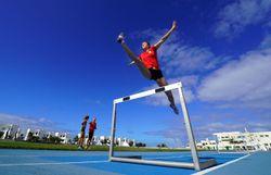 Ne manquez pas la première édition des Championnats sportifs Européens !