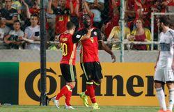 """""""Euro 2020"""" : Après la Russie, les Diables Rouges affronteront Chypre"""