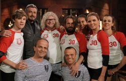 FORT BOYARD 2019- 30ME DITION
