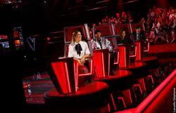 Que d'émotions lors du troisième Blind de The Voice Belgique !