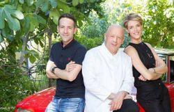 """La nouvelle saison des """"Carnets de Julie"""" s'écrit chaque dimanche sur La Une !"""