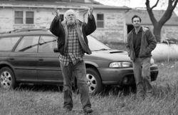 """Nebraska"", le sacre de Bruce Dern"
