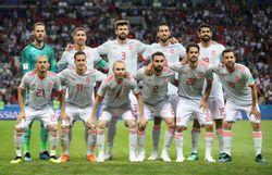 Espagne - Maroc : une rencontre déterminante pour le groupe B !