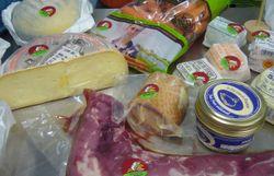"""La Clef des Champs du 7 décembre 2013 : Cuisiner avec les produits siglés """"Agriculture de Wallonie"""""""