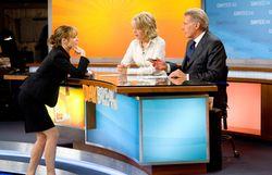 Morning Glory : Rachel McAdams, Diane Keaton & Harrison Ford
