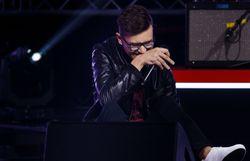 The Voice Belgique : l'émotion de ce candidat après sa prestation !
