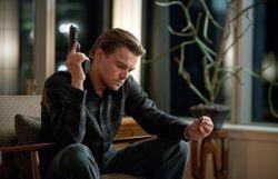 Léonardo DiCaprio en héros tourmenté