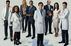 """Le premier épisode de """"Good Doctor"""" disponible gratuitement sur Auvio !"""