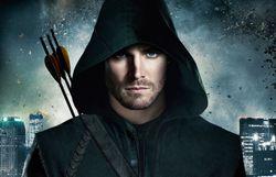 Arrow : l'archer vert débarque sur La Deux !