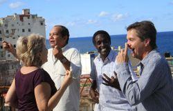 """""""Retour à Ithaque"""", un film biopsie de la société cubaine"""