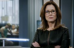 "Quel est le point commun entre ""Major Crimes"" et les ""Simpson"" ?"