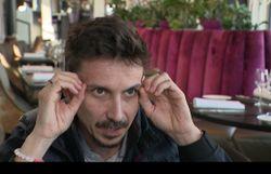 Arnaud Tsamere - L'instantané dans 7 à la Une