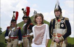 Ma Terre : Napoléon chez les Belges - Inédit