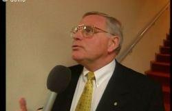 La RTBF modifie ses programmes suite au décès de Robert Waseige