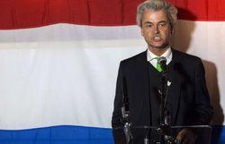 Elections aux Pays-Bas