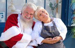 Mimie Mathy & Roland Magdane