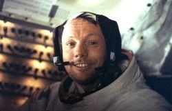 5 choses que vous ignorez peut-être sur Neil Armstrong