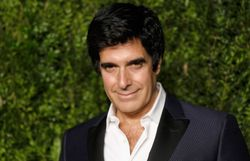 David Copperfield dévoile le secret d'un de ses plus grands tours !