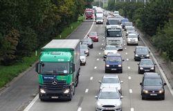 RTBF Mobilinfo avec vous sur la route des vacances  - Tous droits réservés ©